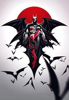 Batman Harley Quinn Poster
