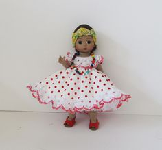 Madame Alexander Cuba Doll