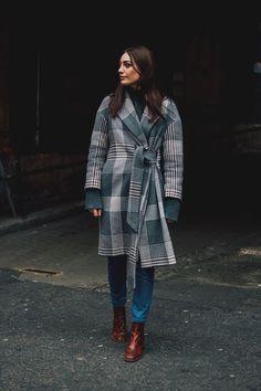 London Fashion Week Men's Street Style
