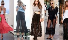 Spruce Up Your Look with These Trending Skirts!