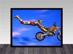 poster moto 32 - 30x40cm