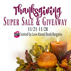 Thanks giving super sale! Fractures is 99c for a week only!