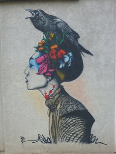 Porcelain by Fin DAC, via Flickr. Beautiful.
