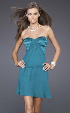 Fashion Sweetheart Chiffon Short Prom Dress Cheap Teal [Short Prom Dress Teal] - $142.00 : Discount Dresses for Prom 2013,Up 50% Off http://www.hotpromdresses2013.com/
