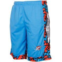 Oklahoma City Thunder Kids Shorts