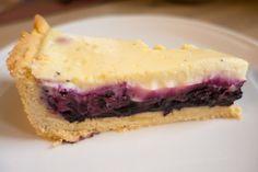 Blueberry pie from Oslofjord, Norway Cheesecakes, Norway, Blueberry, Scandinavian, Pancakes, Tarts, Desserts, Ethnic, Recipes