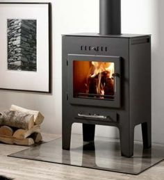 Find a stove to complement your living room with our range of Westfire wood burning & multi fuel stoves. Free UK delivery & finance at Direct Stoves. Small Space Interior Design, Modern Interior Design, Convection Stove, Stoves For Sale, Wood Fuel, Multi Fuel Stove, Kitchen Stove, Stove Fireplace, Log Burner