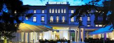 Welcome to the Baur au Lac - Baur au Lac - Luxury Hotel in Zurich, Switzerland