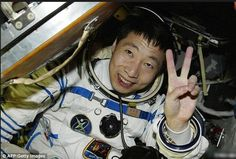 Chinese Astronaut Claims He Heard A Strange Knocking Sound While Travelling In Space