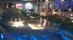 Plaça de Sant Jaume en Barcelona, Cataluña Navidad / #Christmas #NadalBCN