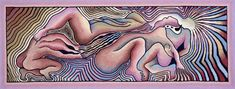 Judy Chicago Birth Project