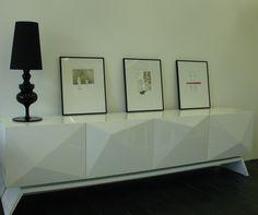 TAB Sideboard / Design by Ana Ribeiro