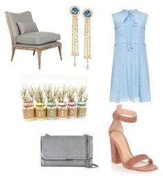 """""""Set 8...March 14th."""" by liz957 on Polyvore featuring N°21, Ross-Simons, Gianvito Rossi, STELLA McCARTNEY, Home, art, WhatToWear and bestofpolyvore"""