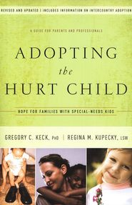 Help heal the pain of an adopted child's trauma or a foster child's hurt so he can learn to love again in a healthy way.  #adoption #children #fostercare