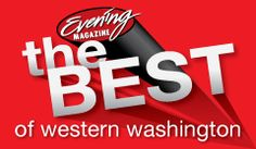 KING5 Best of Western Washington - party venues