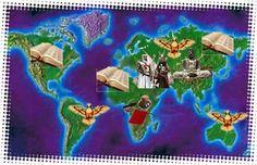 ENSINO RELIGIOSO EM SALA DE AULA: 21 DE JANEIRO, DIA MUNDIAL DA RELIGIAO