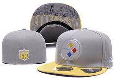 NFL Pittsburgh Steelers Snapback Cap Hat