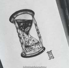 glass tattoo idea, have the sand flowing in it but have a person meditate o. Hour glass tattoo idea, have the sand flowing in it but have a person meditate o. Hour glass tattoo idea, have the sand flowing in it but have a person meditate o. Tattoos 3d, Time Tattoos, Nature Tattoos, Body Art Tattoos, Sleeve Tattoos, Tatoos, Space Tattoos, Tattoo Sketches, Tattoo Drawings