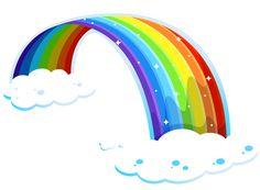 rainbow transparent - Google Търсене