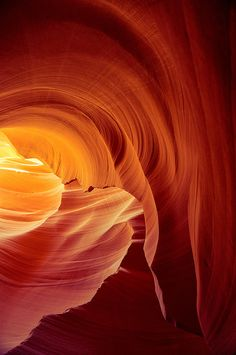 Swirl- One of the Waves in the desert southwest.  I never get tired of seeing this.