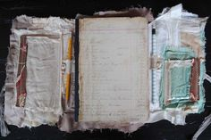 Journal wrap