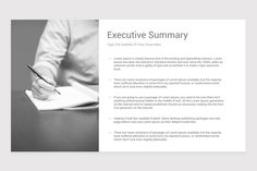 Executive Summary PowerPoint PPT Template is a professional Collection shapes design and pre-designed template that you can download and use in your PowerPoint. The template contains 12 slides you can easily change colors, themes, text, and shape sizes with formatting and design options available in PowerPoint. Ppt Template, Logo Templates, Executive Summary, Color Themes, Colors, Lorem Ipsum, Change, Shapes, Collection