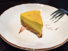 【健康主義】南瓜乳酪蛋糕