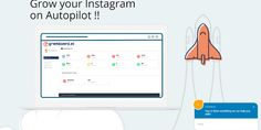 GRAM's FOR BUSINESS: Five Instagram Marketing Software Every Marketer Should Use In 2020 Instagram Posts, Social Media Management Software, Instagram Promotion, Brand Promotion, Business Profile, Marketing Software, Competitor Analysis, Promote Your Business