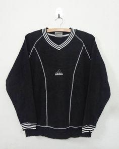 Vintage Adidas Jersey paneles Street Pinterest adidas