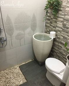 trendy home remodeling small Cheap Bathroom Remodel, Diy Bathroom, Laundry Room Bathroom, Cheap Bathrooms, Tiny House Bathroom, Bathroom Ideas, Laundry Rooms, Bath Room, Small Bathrooms