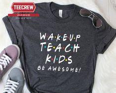 Kindergarten teacher shirt - Teacher Shirts - Ideas of Teacher Shirts - Kindergarten teacher shirt
