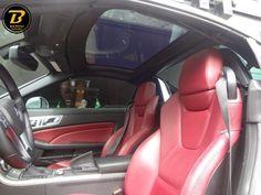 M BENZ – SLK 350 ROADSTER V6 R$ 219.900,00