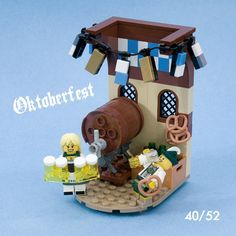Oktoberfest by Ted Andes