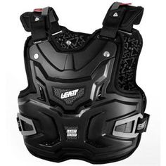 Leatt Adventure Lite Chest Protector - Motorcycle Superstore Dirt Bike  Gear 3ea111124