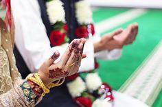@reeda_book ✨ #pakistaniweddings #bride #groom #nikkah