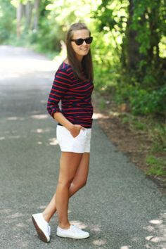 my everyday style: warm weather!