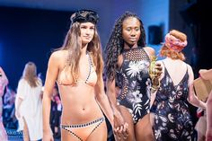 Vancouver Fashion Week Design: Seafolly Photo: Mike Wu Photography