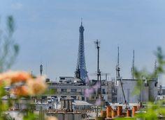 Buhardilla Homeaway en París