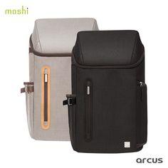Arcus 多功能後背包 - Moshi, Moshi Arcus 多功能後背包