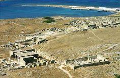 Δήλος, το νησί που δεν βλέπουμε ποτέ όταν πάμε στη Μύκονο [εικόνες] | iefimerida.gr