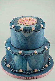 Denim Wedding On Pinterest