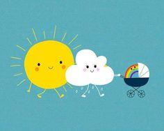 Feliz y maravilloso Jueves para todos, recuerda tomar el brillo del sol, la alegría de la nube y la lluvia de bendiciones del arco iris, abrazos
