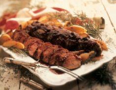 ... Tenderloins Trimmed, Roasted Pork Tenderloins, Pork Loin, Loin Roast
