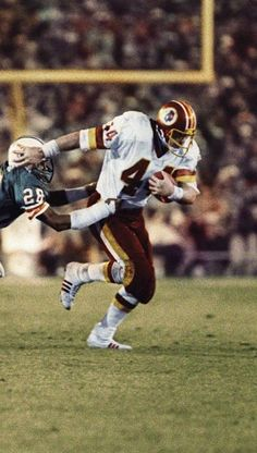 John Riggins - Wikipedia, the free encyclopedia Redskins Players, Redskins Fans, Redskins Football, Nfl Football Players, Buckeyes Football, Football Cards, Baseball Cards, Washington Redskins, Super Bowl