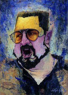 Rich Pellegrino : Portraits