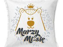 Poduszka Marzy Mi-się