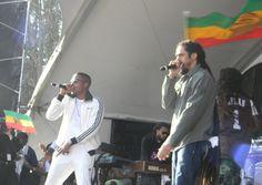 LIVE MUSIC EVENTS. Reggae Sun Ska Festival