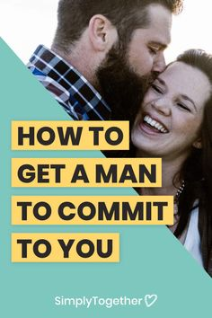Commitment can be a tricky topic to discuss in a relationship. You might think your partner doesn't want to commit because they're afraid, but the issue is more nuanced than that. Read more here. Getting To Know You, How To Get, Relationship Advice, Relationships, Afraid To Lose You, Crushing On Someone, Social Media Buttons, Actions Speak Louder, Perfect Sense