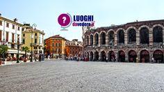 Visitare #Verona e i #borghi più belli sul #Lago di #Garda in un #weekend | #viaggi #viaggiare #italia #travelblog #travelblogger
