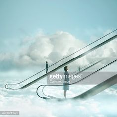 View top-quality stock photos of People Riding Escalators In Sky. Find premium, high-resolution stock photography at Getty Images. Why We Dream, Adhd Strategies, Adhd And Autism, Adult Adhd, Mind Power, Health And Wellness, Mental Health, Stress Management, Get Healthy